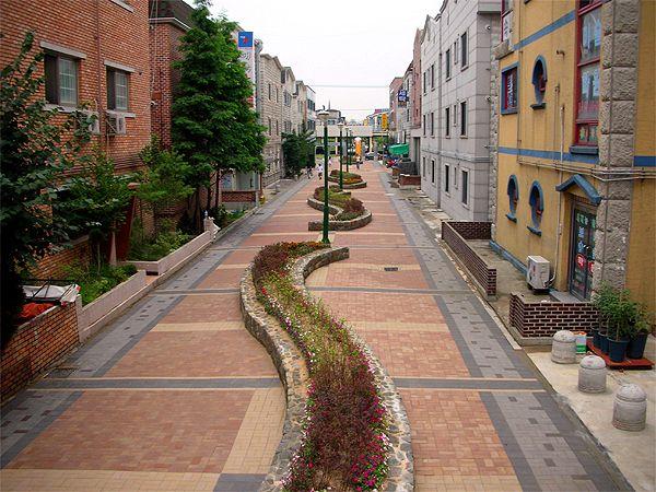 桂林生态透水砖